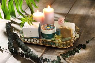 顶级保养铂翡斯推出皂类新品 保养洁净一步到位