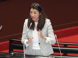 許淑華南投民調勝出 國民黨:提名仍須依黨內程序辦理