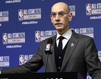 NBA》席爾佛談論厄文:希望他快點打疫苗