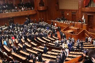 日公告眾議院大選10/31投票 12天選戰正式起跑