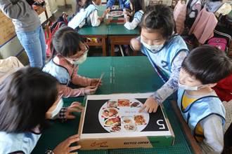 桃園學校課程融入桌菜、埤塘文化 5校獲跨領域美感績優