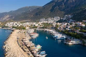 希臘與土耳其外海6.0地震 暫無災損與傷亡