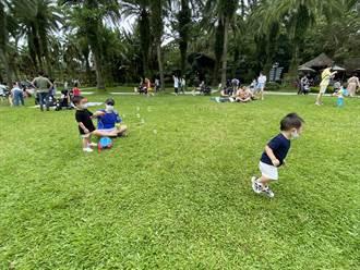 新竹縣人口正成長 外來人口移居比例名列前茅