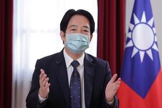 換臉謎片猖獗 賴清德警告:有APP大量收集台灣民眾臉孔