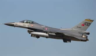 不賣F35 老美要改賣土耳其F16算盤打得精