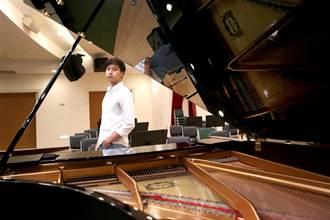 專訪》魯賓斯坦鋼琴大賽銀獎得主林易返台 自己當自己最好的老師