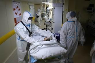 染疫死亡數再創新高 俄羅斯擬停止上班一週