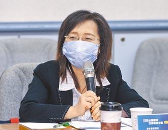 金管會證期局副局長 郭佳君:三大面向 吸引境內外資金投入