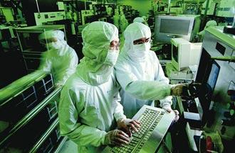 專家傳真-全球半導體業的典範轉移
