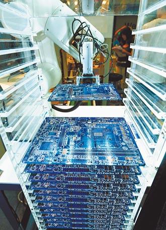 電動車夯 PCB供應鏈得利