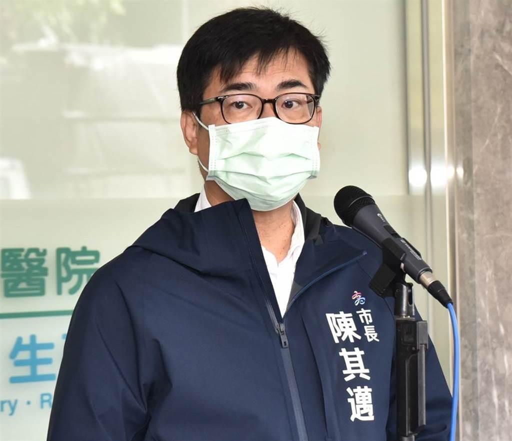 綠營喊調高罷免門檻 藍委爆:當初提案修門檻的是陳其邁