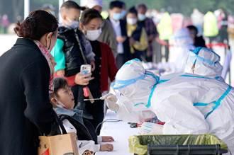 大陸4天20多人新冠確診 教授:氣溫降低 病毒進入冬季活躍期
