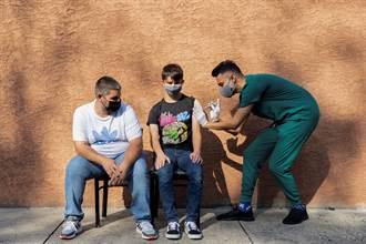 美研究:12至18歲打兩劑BNT 防住院重症效力93%