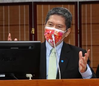 對Taiwan+成果不滿意 李永得:期許拓展國際知名度