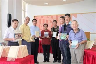 鹿港作家輩出文壇地位可觀 鎮圖成立「鹿港學」專區