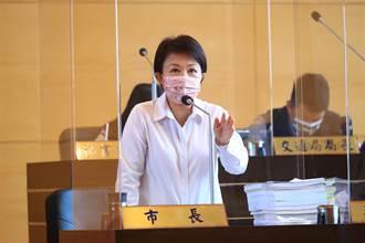 換臉色情片主角 盧秀燕重批:可惡加三級 籲立院逕赴二讀