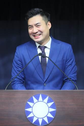 肩負國民黨籌設駐美代表處 黃裕鈞:最快12月初出發