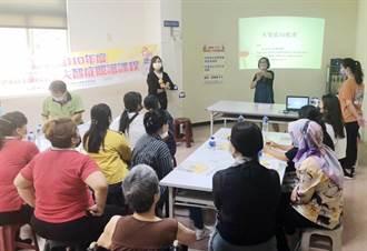 教外籍移工照護失智者 越南、印尼語即時翻譯無落差