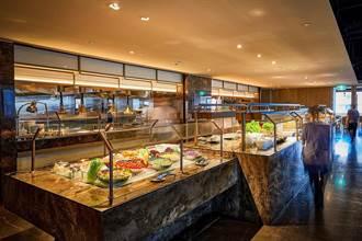 新北星級飯店推Semi Buffet持五倍券消費平日雙人816元