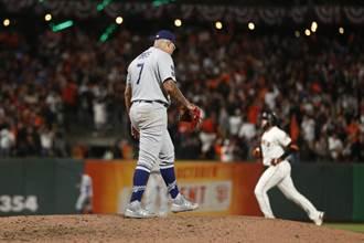 MLB》季後賽投手太操 超級經紀人批評聯盟該改善