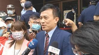 彭文正遭檢方聲請拘提 「論文門」開庭攻防激烈