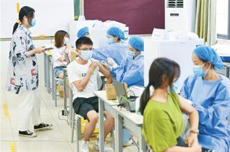 陸疾控首席專家:中國大陸疫苗接種已達80%免疫屏障已建立