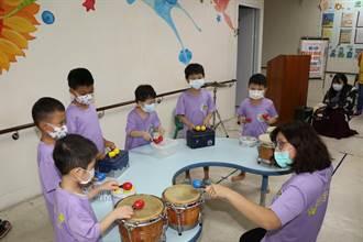 童寶娟語言治療團隊助星兒成長 新北一年服務1.2萬童