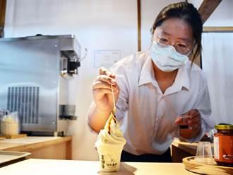 醬油老店豆油伯 屏東市區展店驚推醬油冰淇淋
