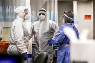 超強變種病毒AY 4.2.擴散中 以色列也淪陷 出現首起病例