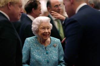 心態還年輕 95歲英女王拒絕年度老人獎