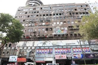 中市稽查老舊閒置大樓 千越、金殿888大樓部分違規仍未改善