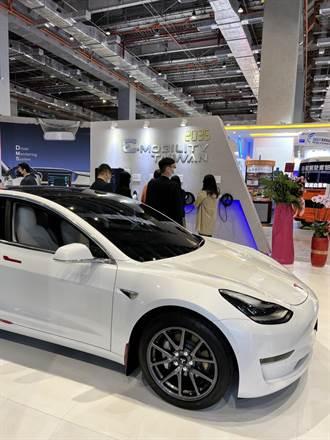 首場台灣國際智慧移動展登場 匯聚電車與自駕車供應鏈