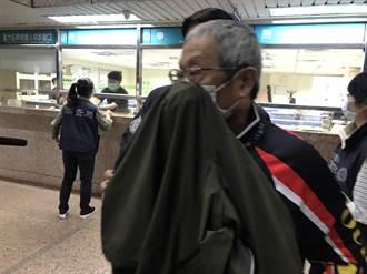 基隆議員韓世昱和爸爸涉貪 不法所得近千萬