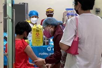 美CDC料下月准孩童打疫苗 拜登政府準備起跑衝刺