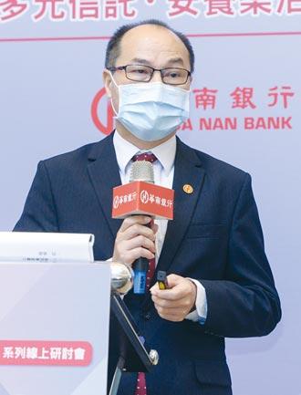 華南銀行信託部經理黃守良:有溫度信託 做隱形後盾