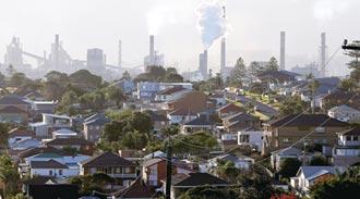 減碳排 窮國要富國再給上兆美元