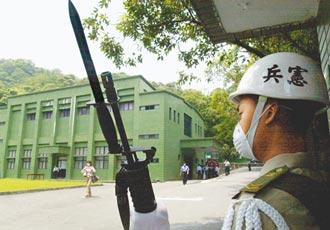 防疫利器 國防預醫所新建P4實驗室 將成亞太領先指標設施