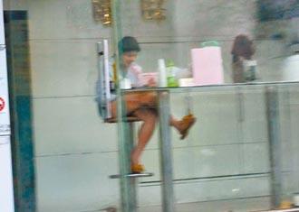 檳榔西施穿太辣 檢:沒露三點不起訴