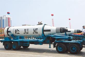 日本急探討擁對敵基地攻擊能力