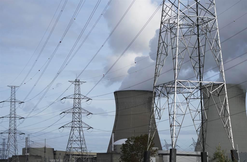 俄国核电厂反应炉蒸汽外洩 已停机检修