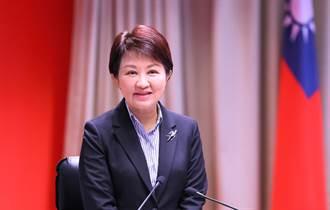 陳柏惟罷免案成台中市長選舉前哨戰