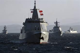 頭條揭密》中俄艦隊通過日海峽陸媒歡呼 反制美艦穿越台海有新招