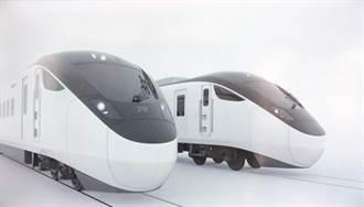台鐵美學列車EMU3000型 獲選日本優良設計百大