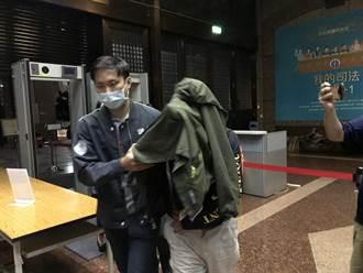 基隆前議員韓良圻涉貪羈押禁見 大兒子25萬交保