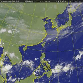 東北季風來襲 吳德榮:平地低溫下探18度
