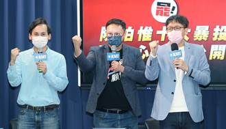 陳柏惟罷免案》國民黨公布「陳柏惟十大暴投」影片 支持罷免是要終止仇恨