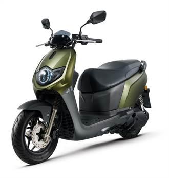 台鈴推出eReady Run mini新款電動機車