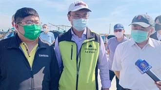 農委會15個APP被批是養蚊子 陳吉仲反擊:我無法接受