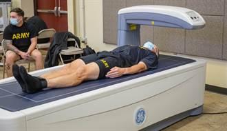 告別皮尺? 美陸軍祭新招測量體脂肪