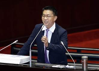 陳柏惟罷免案》許智傑、邱議瑩、趙天麟 遭國民黨點名為綠營新三寶